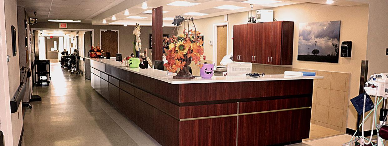 Lynn County Hospital District