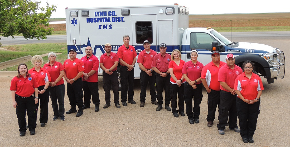 lynn-county-hospital-district-ambulance-2015
